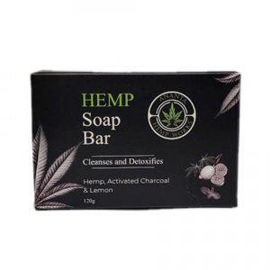 Hemp Soap Bar