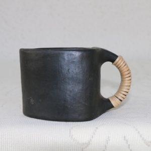 Triangular Longpi Coffee Cup
