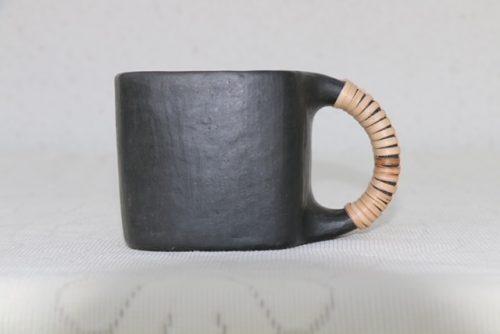 Square Tea Cup
