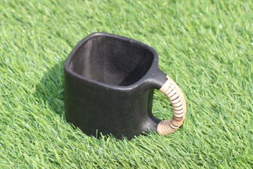 Square Coffee Mug